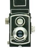 Manual photo camera Stock Photography
