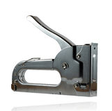 Manual staple gun Royalty Free Stock Photos
