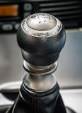 Manual transmission Royalty Free Stock Images