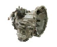 Manual transmission Royalty Free Stock Image