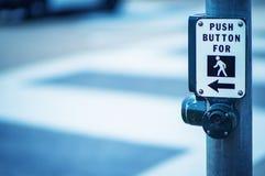Manuale dei segnali stradali Immagini Stock Libere da Diritti