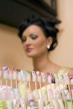 Manucure Photos stock