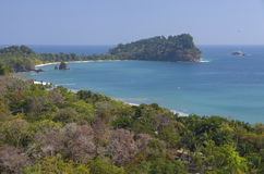 Manuel Antonio, Costa Rica Royalty Free Stock Photography