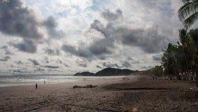 Manuel Antonio National Park Lizenzfreie Stockfotografie