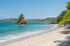 Manuel Antonio Royalty Free Stock Photo