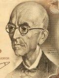 Manuel De Falla Royalty Free Stock Image