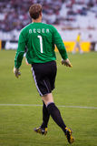 Manuel Neuer Royalty Free Stock Images