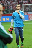 Manuel Neuer Royalty Free Stock Photos