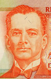 Manuel Quezon Stock Photography