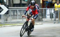 Manuel Quinziato Team BMC Racing Stock Photos