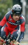 Manuel Quinziato Team BMC Racing Stock Images