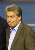 Manuel Santana Stock Image