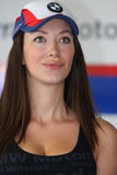 Manuela Raffaetà Lizenzfreie Stockfotografie