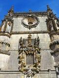 Manueline okno zdjęcia royalty free