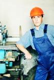 manufacture royaltyfri foto