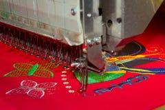 manufacture arkivbild