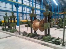 manufacture Royaltyfria Foton