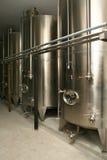 manufacturewine arkivbild