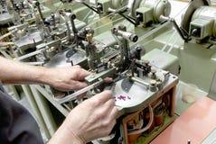 Manufacturing Stock Image