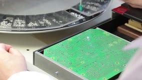 Manufaktura Elektryczne deski zbiory