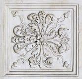 Manufatto della tomba in campo Santo (Pisa, campo dei miracoli) Immagini Stock Libere da Diritti