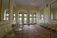 The Manuk-Bey Palace Royalty Free Stock Photos