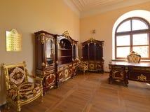 The Manuk-Bey Palace Royalty Free Stock Photography
