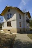 The Manuk-Bey Palace Stock Photos
