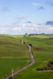 Manukau cape. Near to Auckland city, at west coast Stock Photography