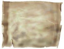 Manuscript Royalty Free Stock Photo