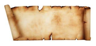 Manuscript Royalty Free Stock Images
