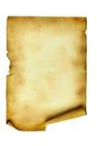 manuscrit photographie stock