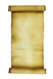 manuscrit Photo stock