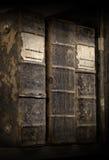 Manuscrit mystérieux Photographie stock
