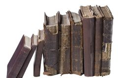 Manuscritos imagens de stock