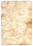 Manuscritos antiguos 8 Fotografía de archivo libre de regalías