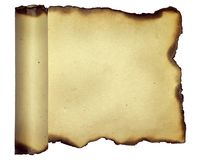 Manuskript Lizenzfreie Stockfotos