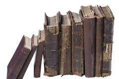 Manuskripte Stockbilder