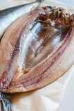 Manx Kippers Stock Image
