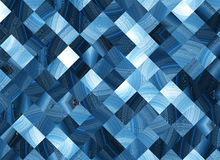 Many abstract square pixels backgrounds Royalty Free Stock Photo