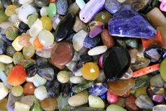 Many Agates Stock Photos