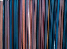 Many Belts Royalty Free Stock Images