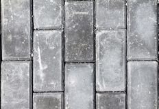 Many brick wall background Royalty Free Stock Images