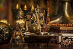 Oriental Culture Stock Images