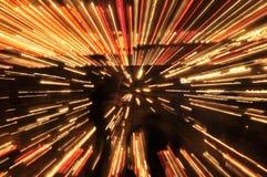 Many burning candles Royalty Free Stock Photo