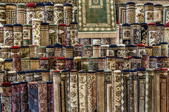 Many carpets pattern or backround royalty free stock photos