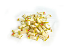 Many chinese Candy Royalty Free Stock Photos