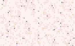 Many christmas herringbone with fujiyama, background neo japanese style. Geometric color pattern with Christmas tree vector stock illustration