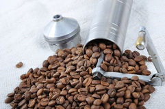 Many of Coffee Stock Images