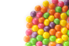 Many color candy Stock Photo